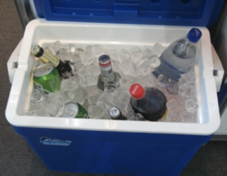 термоконтейнер со льдом_1