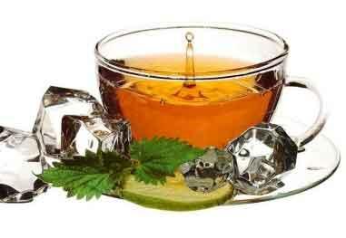 чай-со-льдом